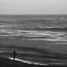 The Darkness of Dawn by bradlentz-photo