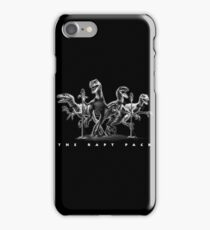 The Rapt Pack iPhone Case/Skin