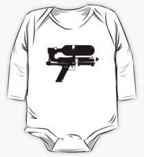 Water-Gun One Piece - Long Sleeve
