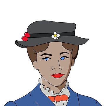 Mary Poppins by MACK20