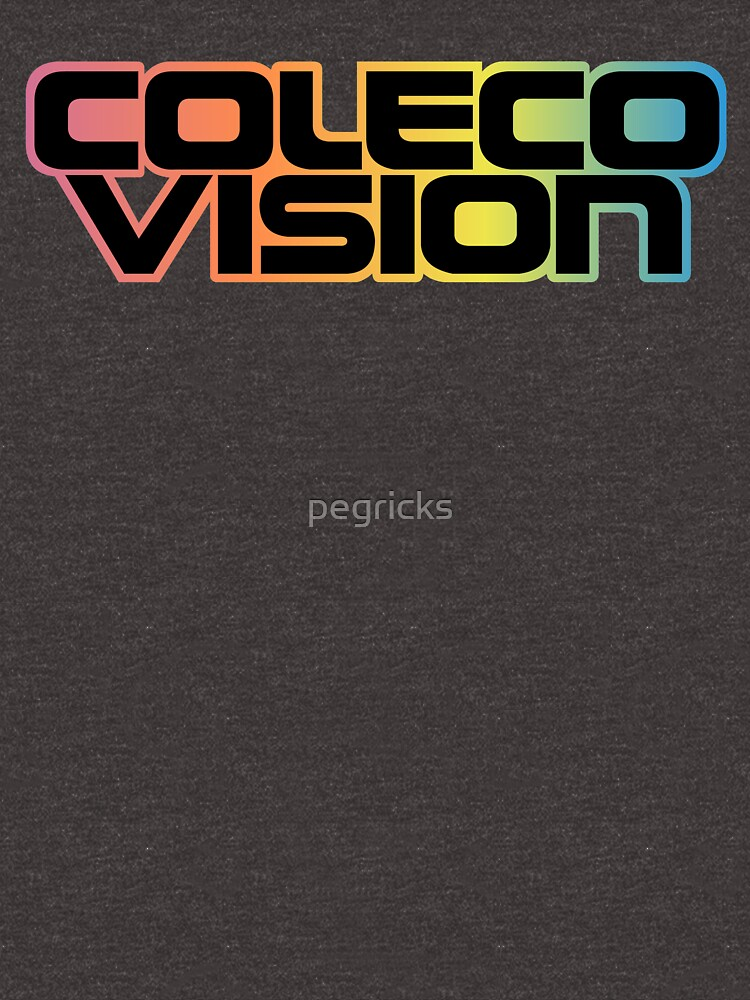 ColecoVision by pegricks