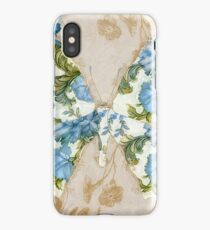 Winged Tapestry IV iPhone Case/Skin