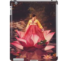 Cheong (Oriental Folklores #2) iPad Case/Skin