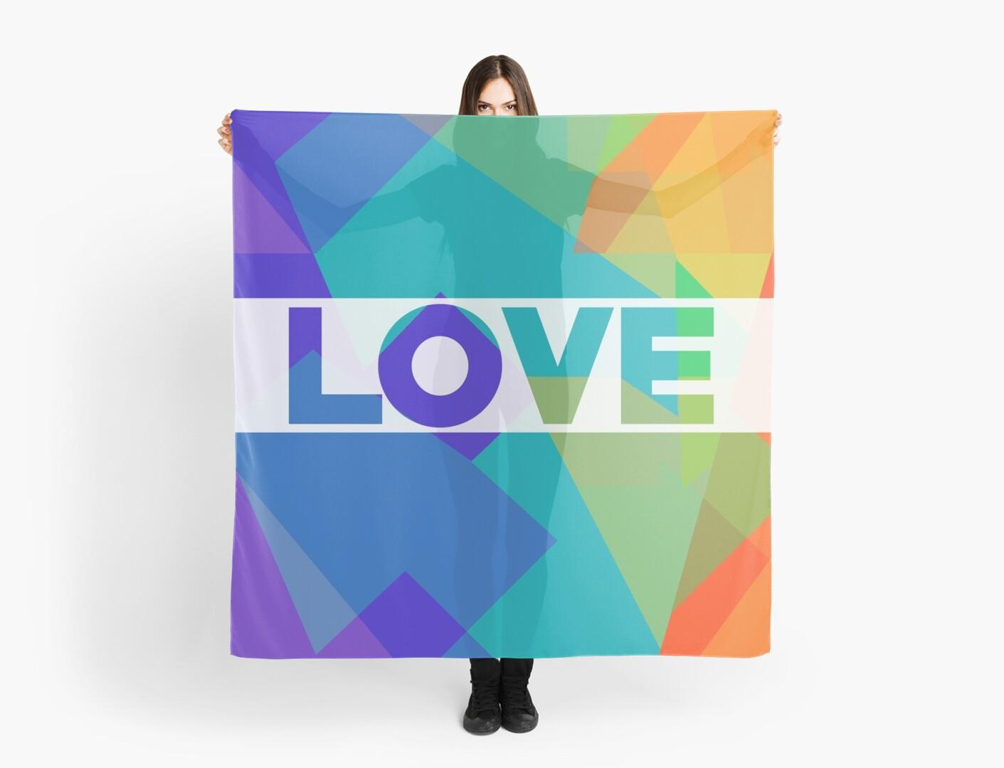 Love (LGBT) by EricRockwell