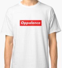Gegenteil Classic T-Shirt