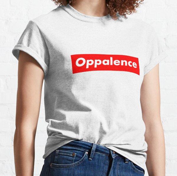 Oppalence Classic T-Shirt