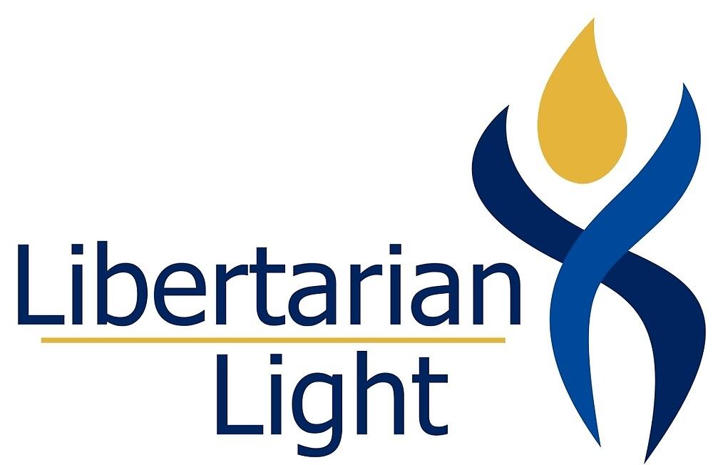 Libertarian Light by Arthur Thomas