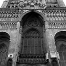 Lincoln Cathedral 4 by Samantha Jones