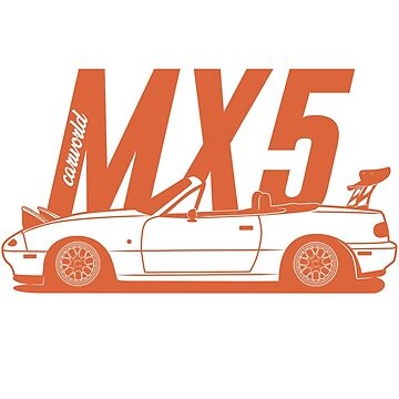 Mazda MX5 Custom 2 by CarWorld