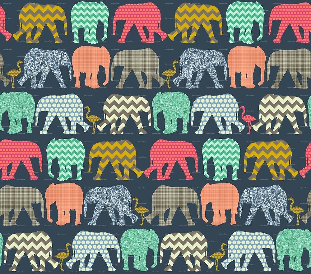 elephants by emmmscase