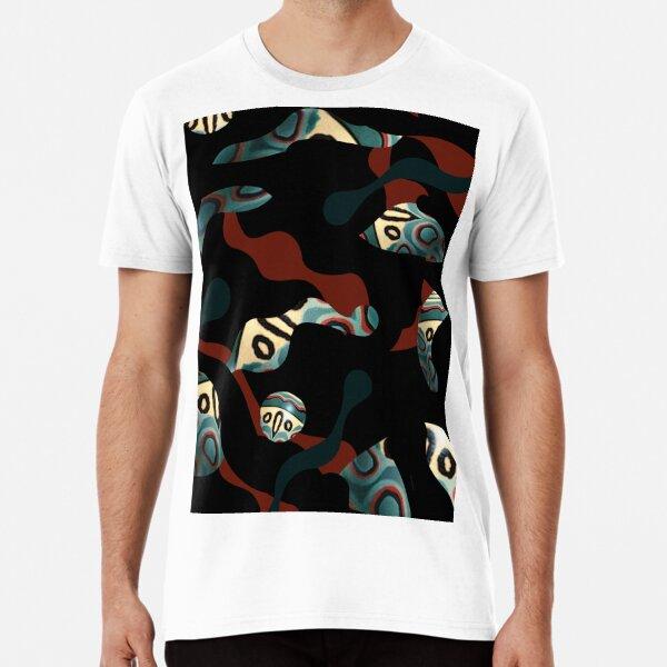 Simply Weird  T-shirt premium
