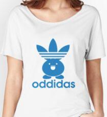 Oddidas Loose Fit T-Shirt