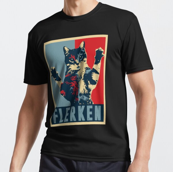 Flerken Active T-Shirt