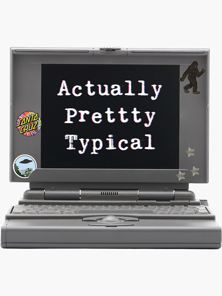 Actually Pretty Typical (the podcast) by APTthepodcast
