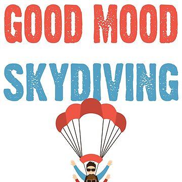 Funny Skydiving by TrendJunky