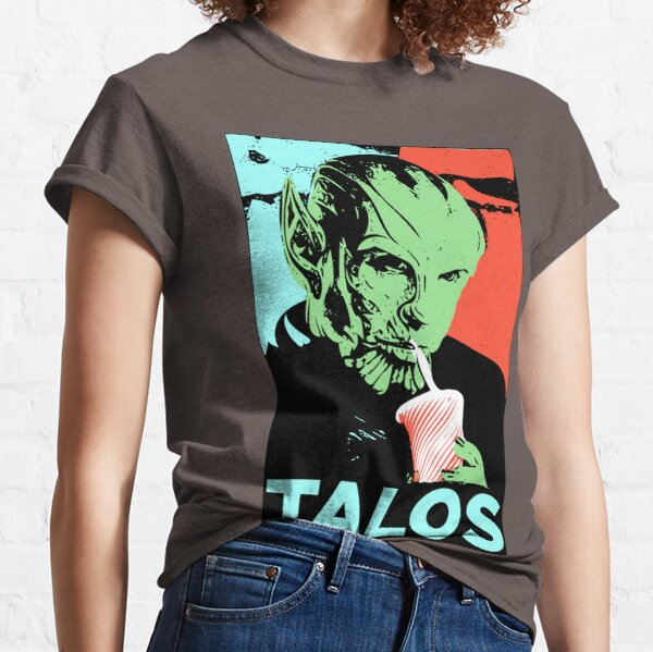 Talos Classic T-Shirt