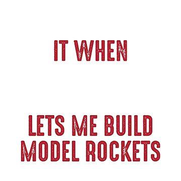 Model Rockets by TrendJunky