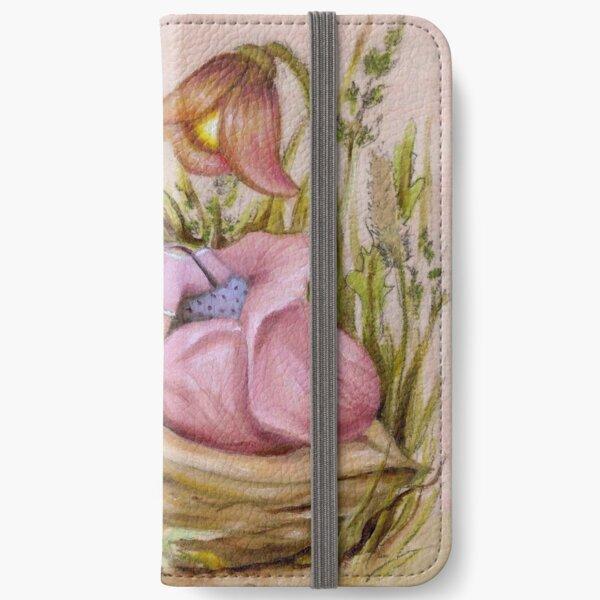 Thumbelina iPhone Wallet