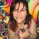 Hippie Chell by RainbowGraphix