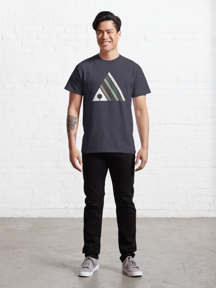 Alternate view of Sound of Nature Classic T-Shirt