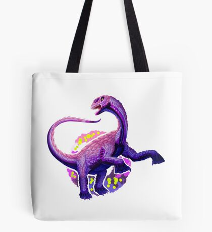 Jobaria (without text)  Tote Bag