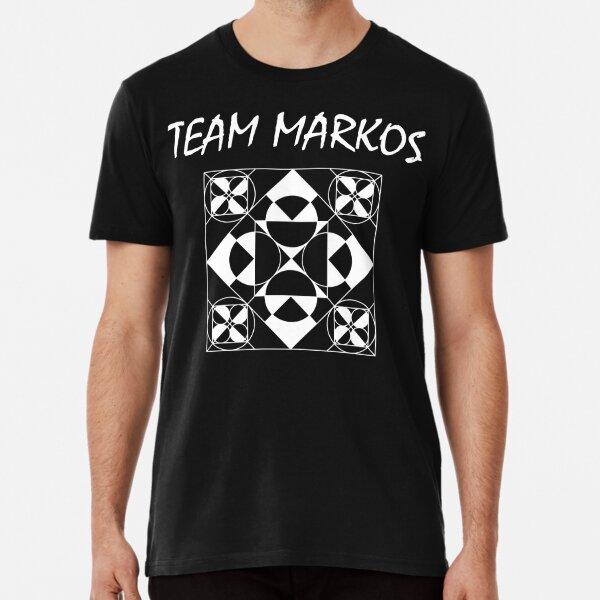 Team Markos  - Suspiria, Luca Guadagnino, Dario Argento Premium T-Shirt