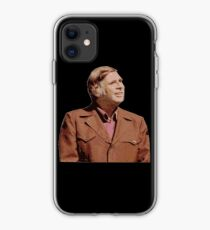 Gene Roddenberry iPhone Case