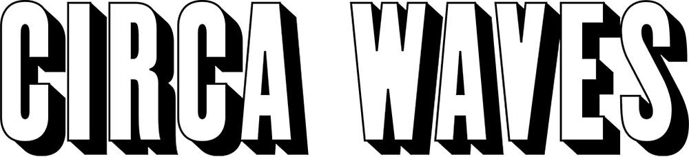 Circa Waves Logo by katiej188