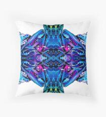 Wizard  Floor Pillow