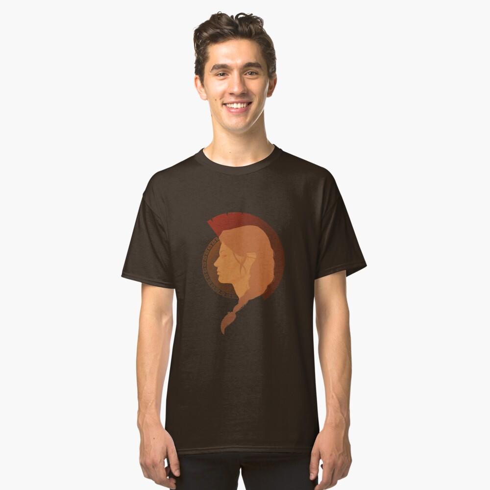 Kassandra - Spartan sibling 1of2 Classic T-Shirt
