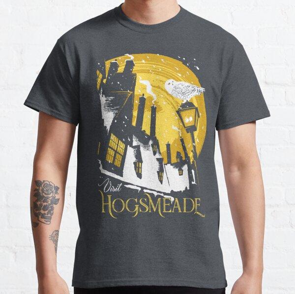 Visit Hogsmeade (yellow) Classic T-Shirt