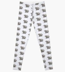Wombat Leggings