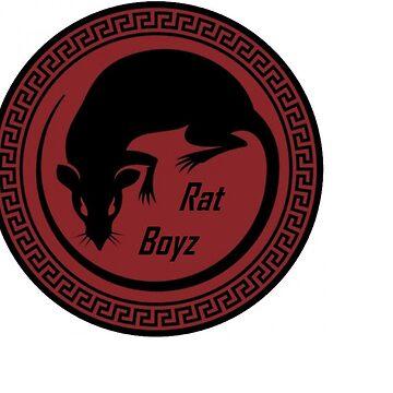 Rat boyz by YeezyHamilton