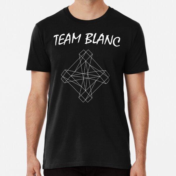 Team Blanc  - Suspiria, Luca Guadagnino, Dario Argento Premium T-Shirt