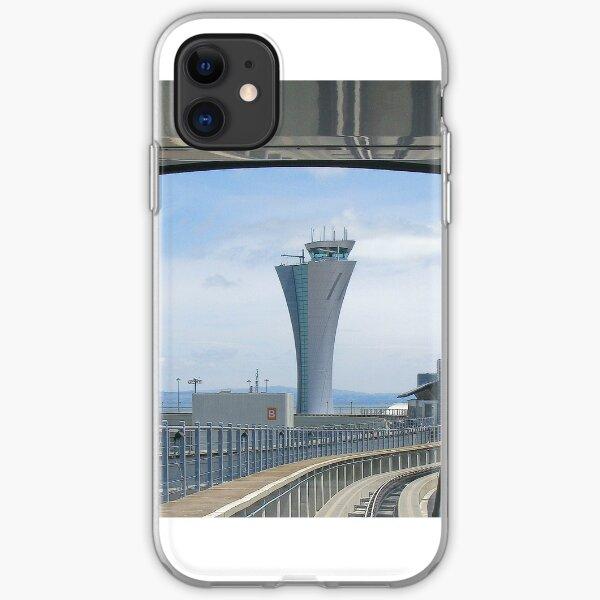 airtrain iPhone Soft Case