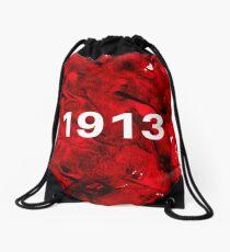 1913 Splotch Drawstring Bag
