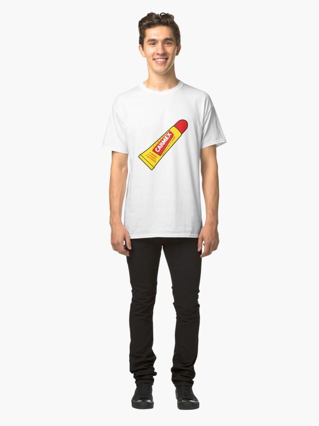 Alternative Ansicht von Lippenbalsam Classic T-Shirt