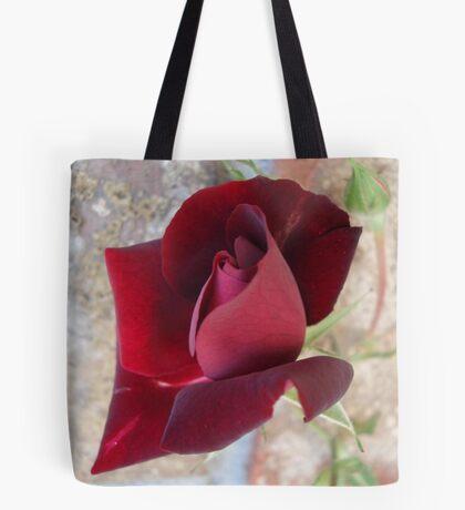 Ed's Rose Tote Bag
