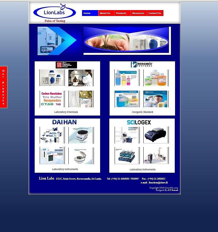 web design by jtprasad