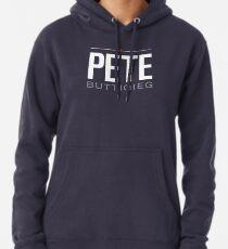 Pete Buttigieg 2020 Präsident Logo Hoodie