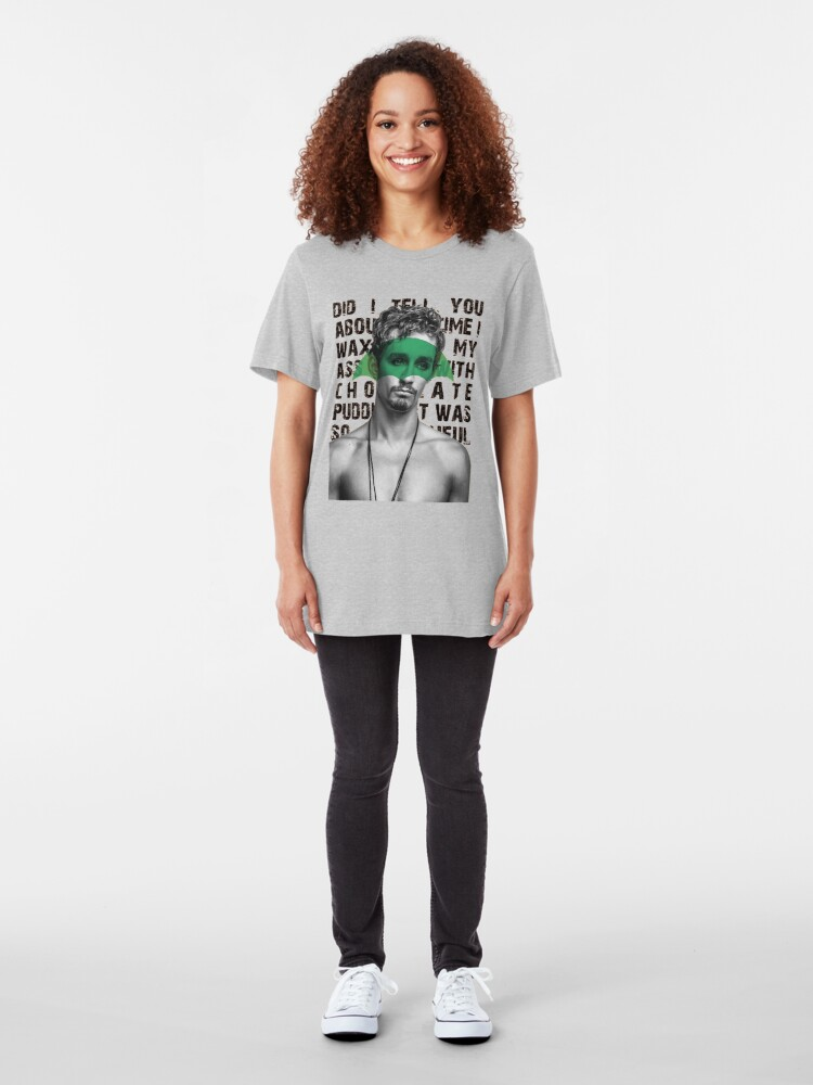Alternate view of THE UMBRELLA ACADEMY Slim Fit T-Shirt