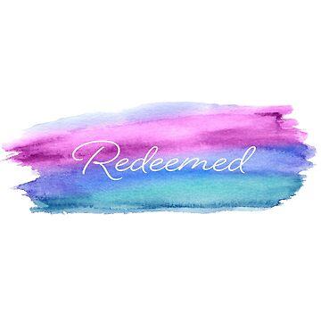 Redeemed by jennvanh17