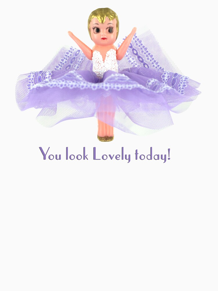 You look lovely today! by originalkewpies