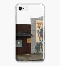 rodeo iPhone Case/Skin