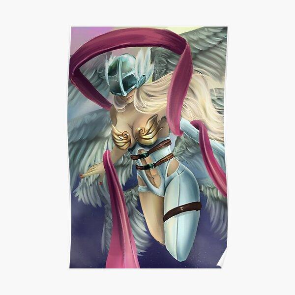 Celestial Arrow Poster