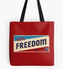 VOTE FREEDOM 2020 - Keep America Great Tote Bag