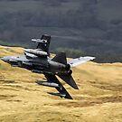 RAF Tornado by Stephen Kane