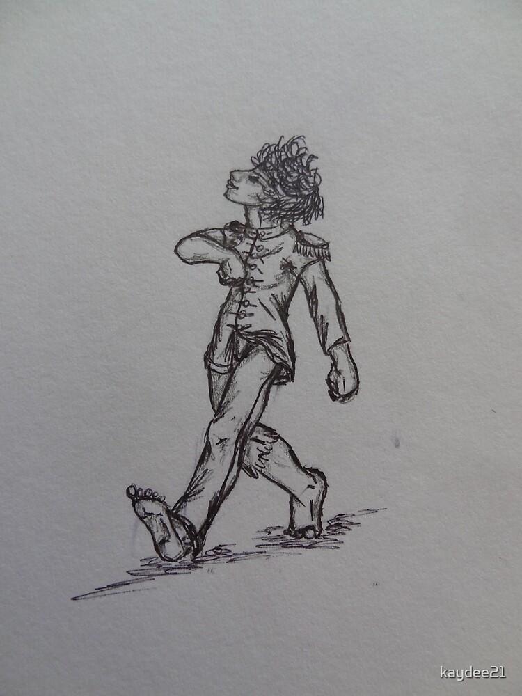 """The """"Sgt. Peppah"""" Strut by kaydee21"""