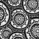 Mandalas von inkedinred