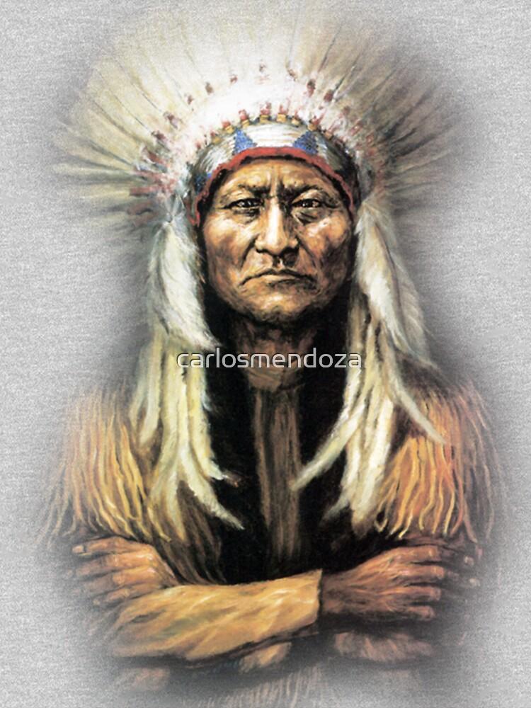 Natives by carlosmendoza